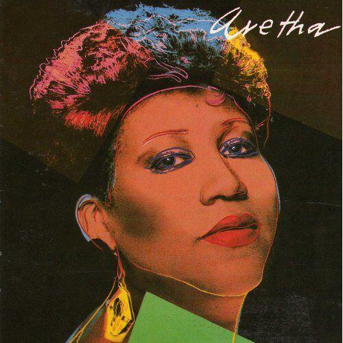 Aretha Franklin - Aretha - Preis vom 20.10.2020 04:55:35 h