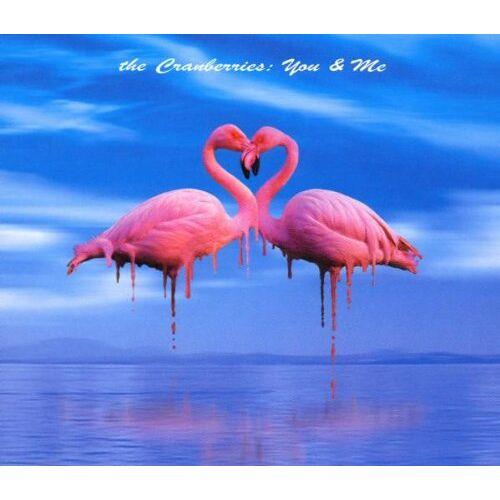 Cranberries - You & Me - Preis vom 17.01.2021 06:05:38 h