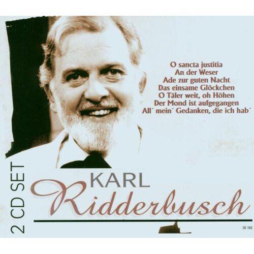Karl Ridderbusch - Preis vom 26.02.2021 06:01:53 h