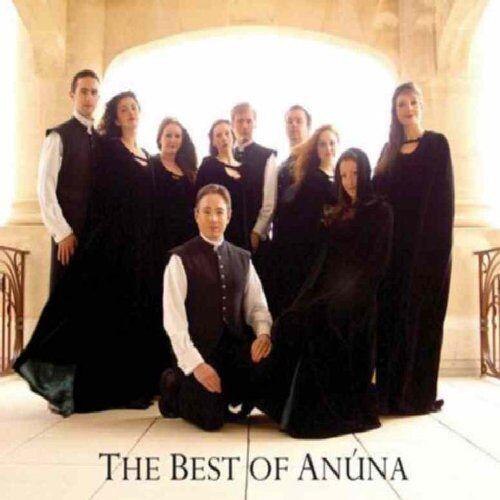 Anuna - Best of Anuna - Preis vom 21.10.2020 04:49:09 h