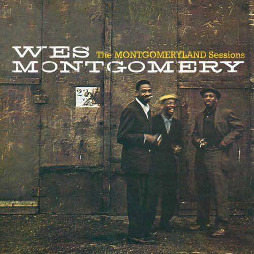Wes Montgomery - The Montgomeryland Sessions - Preis vom 09.04.2021 04:50:04 h