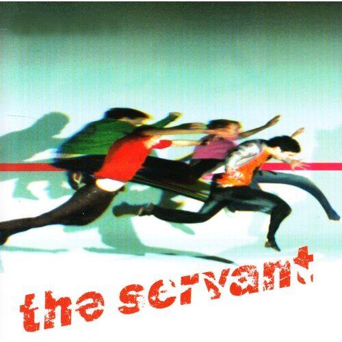 the Servant - The Servant (Italian Album) - Preis vom 20.10.2020 04:55:35 h