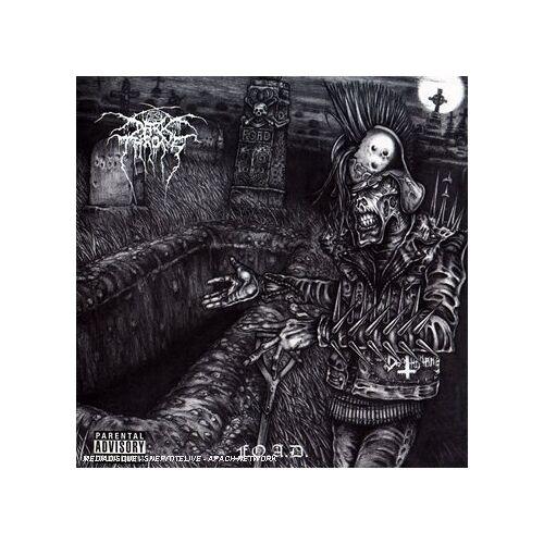 Darkthrone - F.O.a.d. - Preis vom 09.05.2021 04:52:39 h
