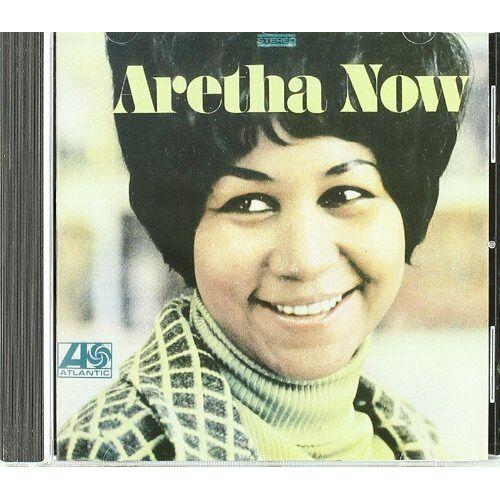 Aretha Franklin - Aretha Now - Preis vom 20.10.2020 04:55:35 h