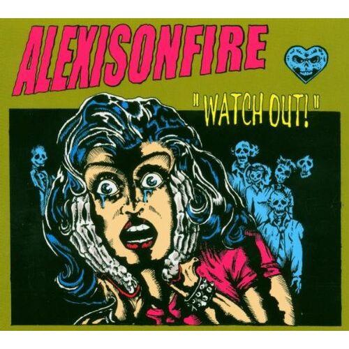 Alexisonfire - Watch Out! - Preis vom 20.10.2020 04:55:35 h