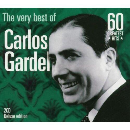 Carlos Gardel - Very Best of Carlos Gardel - Preis vom 21.10.2020 04:49:09 h