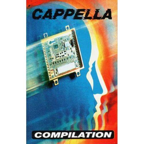 Cappella - Compilation (various artists) - Preis vom 17.04.2021 04:51:59 h