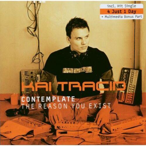 Kai Tracid - Contemplate - Preis vom 08.05.2021 04:52:27 h