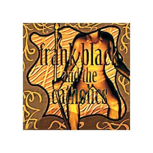 Black, Frank and the Catholics - Frank Black and the Catholics - Preis vom 20.10.2020 04:55:35 h