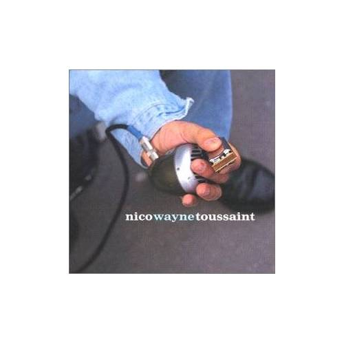 Toussaint, Nico Wayne - My Kind of Blues - Preis vom 20.10.2020 04:55:35 h