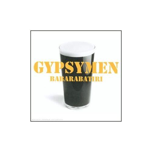 Gypsy Men - Babarabatiri - Preis vom 20.10.2020 04:55:35 h