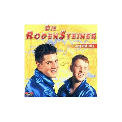 die Rodensteiner - Jung und Ledig - Preis vom 27.02.2021 06:04:24 h