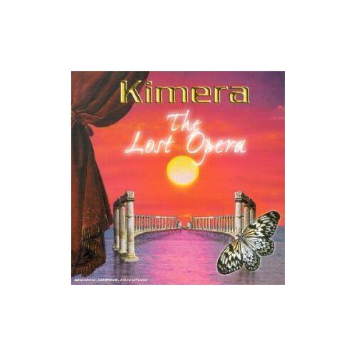 Kimera - The Lost Opera - Preis vom 10.04.2021 04:53:14 h