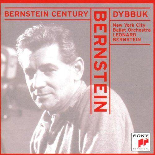 l. Bernstein - Bernstein Century (Bernstein: Ballett) - Preis vom 25.01.2021 05:57:21 h