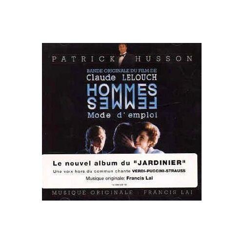 Ost - Hommes Femmes - Preis vom 23.01.2021 06:00:26 h