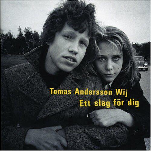 Andersson Ett Slag for Dig - Preis vom 20.10.2020 04:55:35 h