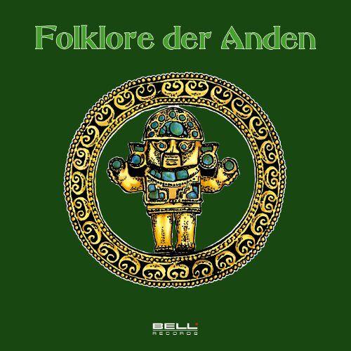 Various - Folklore der Anden - Preis vom 18.04.2021 04:52:10 h