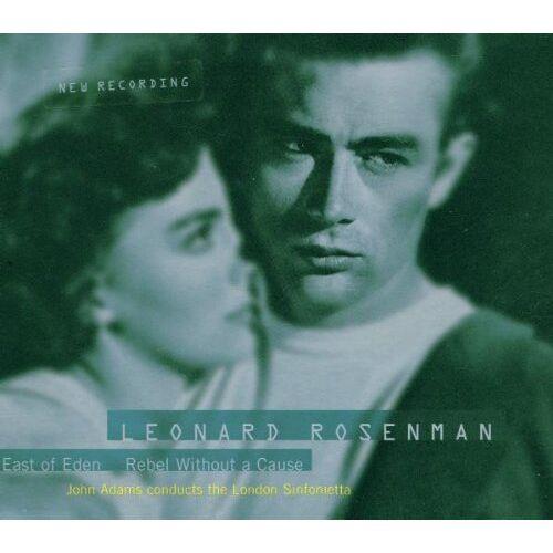 John Adams - Filmmusiken - Preis vom 20.10.2020 04:55:35 h
