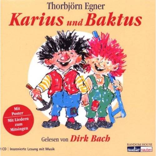 - Karius und Baktus - Preis vom 20.10.2020 04:55:35 h