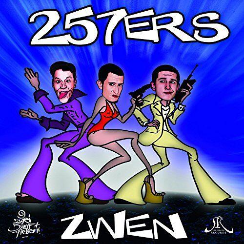 257ers - Zwen (Re-Edissn) - Preis vom 12.04.2021 04:50:28 h