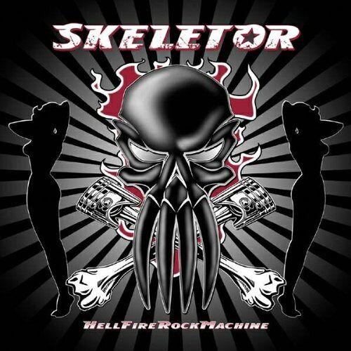 Skeletor - HellFireRockMachine/Digi - Preis vom 26.02.2021 06:01:53 h