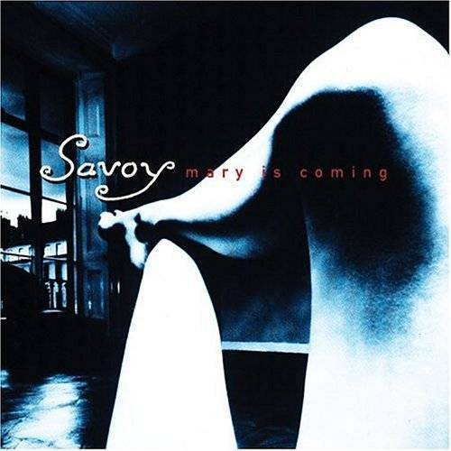 Savoy - Mary Is Coming - Preis vom 14.04.2021 04:53:30 h