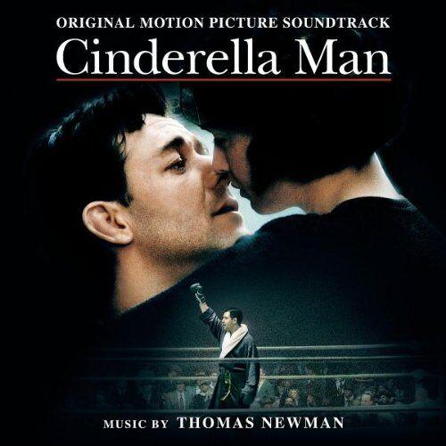 - Cinderella Man - Preis vom 07.05.2021 04:52:30 h