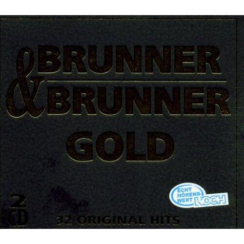 Brunner & Brunner - Gold - Preis vom 03.09.2020 04:54:11 h