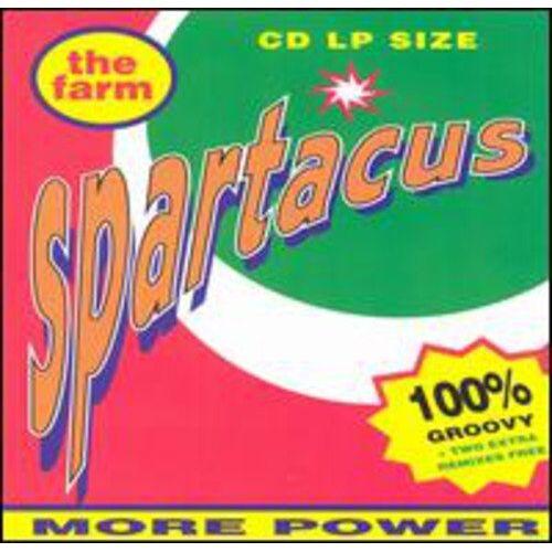 Farm - Spartacus - Preis vom 20.10.2020 04:55:35 h