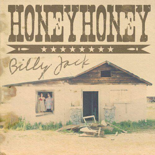 Honeyhoney - Billy Jack - Preis vom 22.04.2021 04:50:21 h