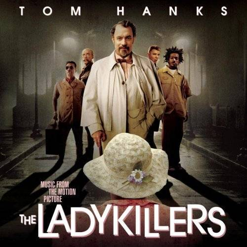 Ost - Ladykillers,the - Preis vom 05.03.2021 05:56:49 h