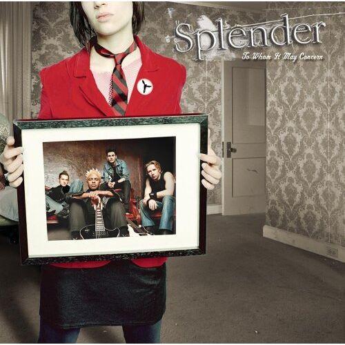 Splender - To Whom It May Concern - Preis vom 15.04.2021 04:51:42 h