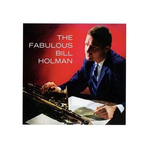 Bill Holman - Fabulous Bill Holman - Preis vom 06.09.2020 04:54:28 h