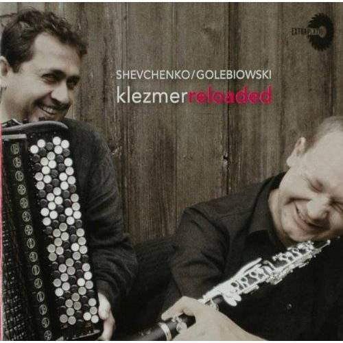 Alexander Shevchenko - Klezmer Reloaded - Preis vom 13.05.2021 04:51:36 h