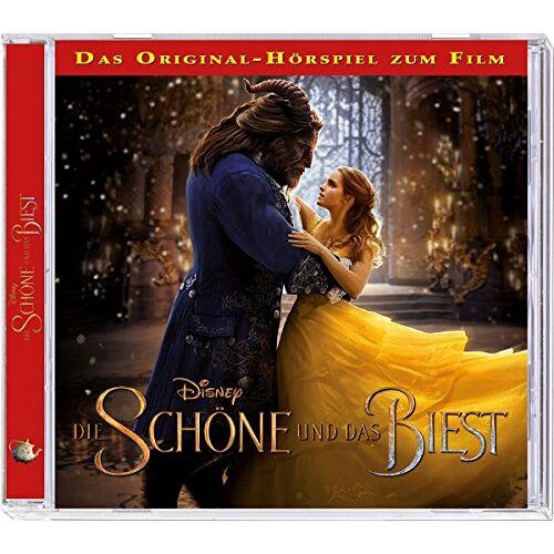 Disney Die Schöne und das Biest - Preis vom 15.04.2021 04:51:42 h