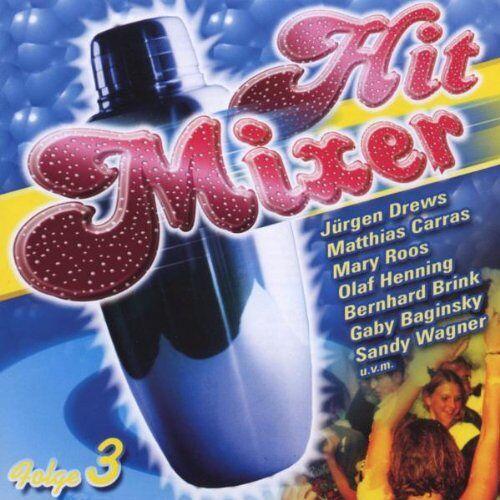 Various - Hitmixer Folge 3 - Preis vom 20.10.2020 04:55:35 h