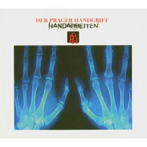 Prager Handgriff - Handarbeiten - Preis vom 12.05.2021 04:50:50 h