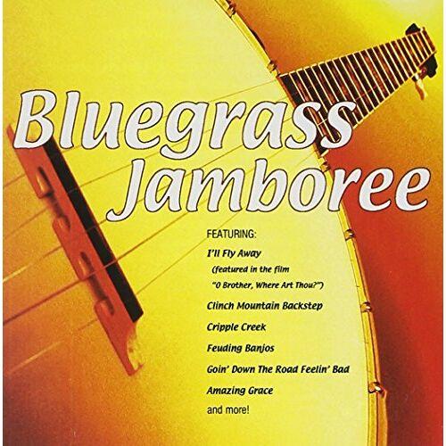 Various - Bluegrass Jamboree - Preis vom 18.04.2021 04:52:10 h