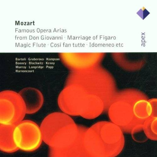 Bartoli - Famous Opera Arias - Preis vom 11.04.2021 04:47:53 h