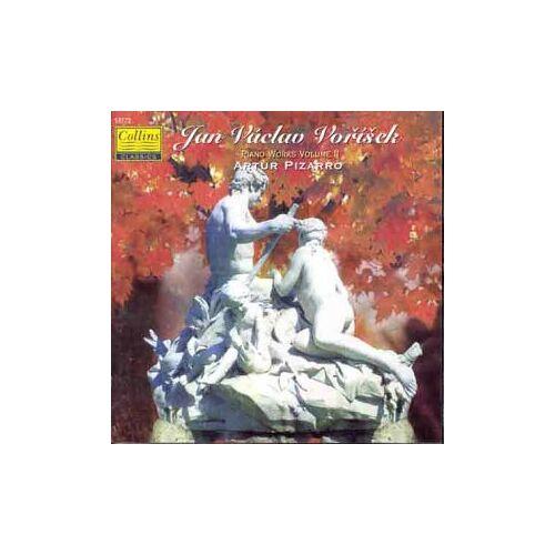 Artur Pizarro - Klavierwerke,Vol.2 - Preis vom 12.04.2021 04:50:28 h