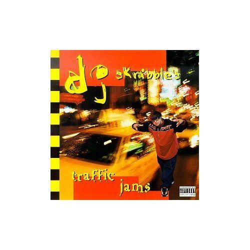 DJ Skribble - Vol. 1-Traffic Jams - Preis vom 18.04.2021 04:52:10 h