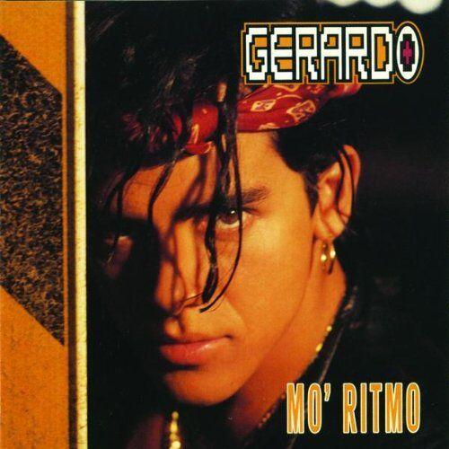 Gerardo - Mo' ritmo (1991) - Preis vom 07.05.2021 04:52:30 h
