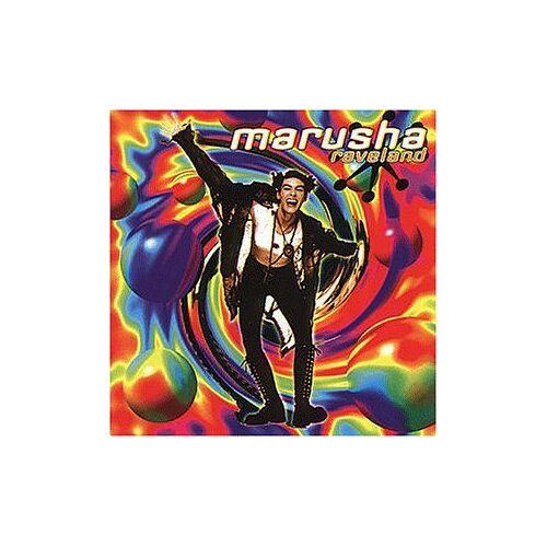 Marusha - Raveland - Preis vom 27.02.2021 06:04:24 h