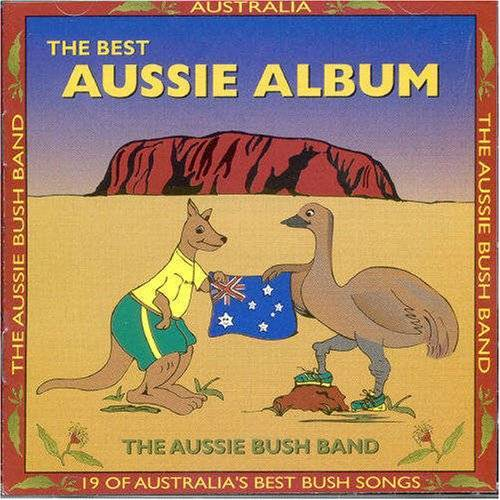 Aussie Bush Band - Best Aussie Album,the - Preis vom 21.04.2021 04:48:01 h