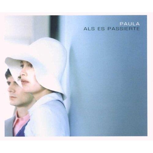 Paula - Als Es Passierte - Preis vom 06.05.2021 04:54:26 h
