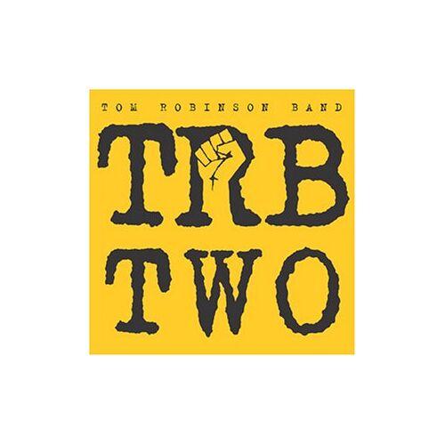 Tom Robinson Band - Trb Two - Preis vom 26.03.2020 05:53:05 h