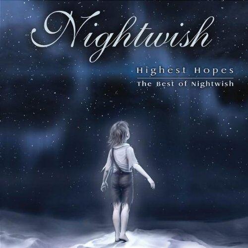 Nightwish - Highest Hopes - The Best of Nightwish - Preis vom 20.10.2020 04:55:35 h
