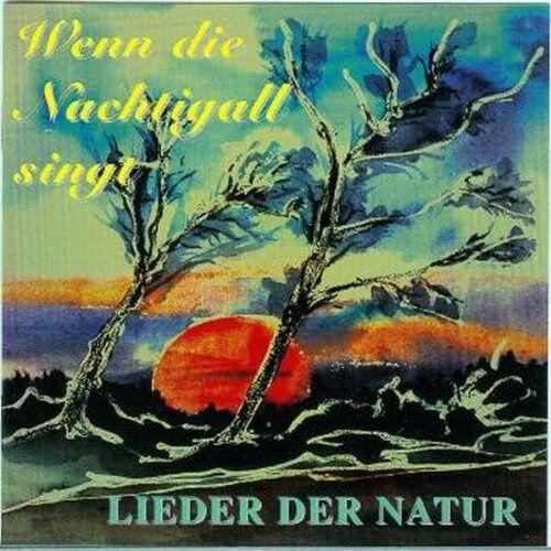 Christoph Cieszko - Wenn die Nachtigall Singt... - Preis vom 09.05.2021 04:52:39 h