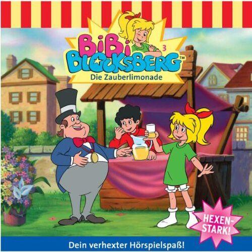 Bibi Blocksberg - Die Zauberlimonade - Preis vom 16.04.2021 04:54:32 h