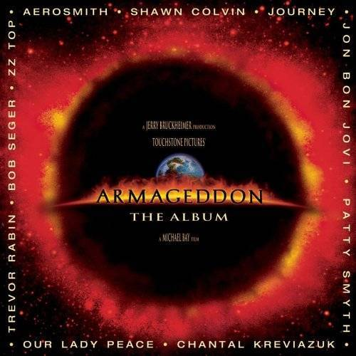 Ost - Armageddon:the Album - Preis vom 20.10.2020 04:55:35 h
